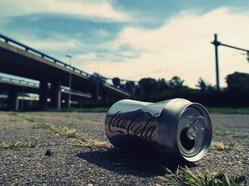 Zdjęcie Nielegalnie podrzucone śmieci