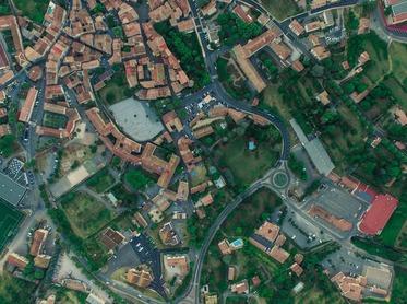 Zdjęcie Planowanie przestrzenne w gminie