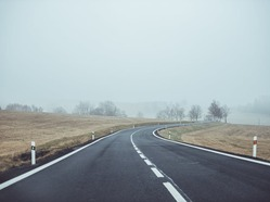 Zdjęcie Zajęcie pasa drogowego
