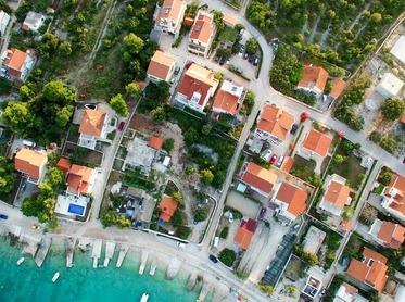 Zdjęcie Podziały nieruchomości