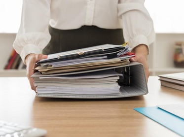 Zdjęcie Komisja ds. skarg, wniosków i petycji